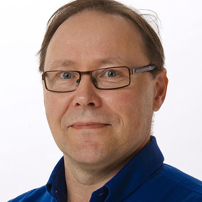 Jukka Willman