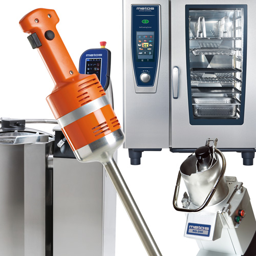 Kitchen equipment and accessories