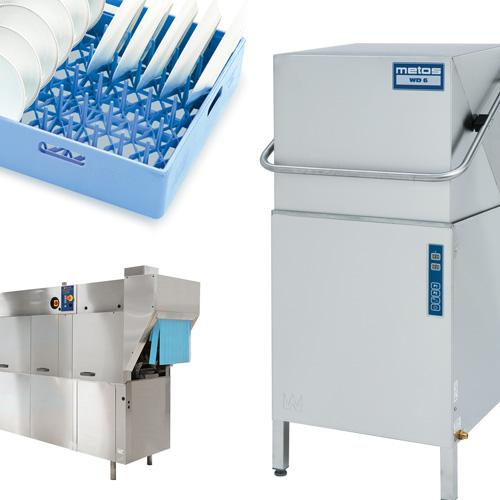 Dishwashers and furniture