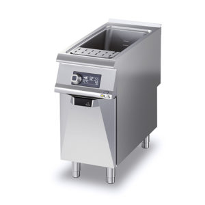 Metos Diamante 90 restaurant series pasta cookers