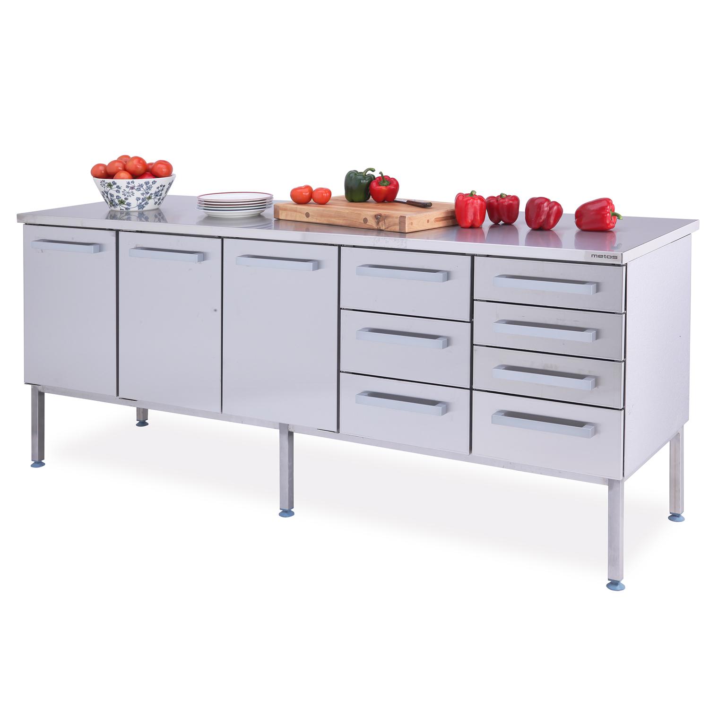 Kitchen fixture series