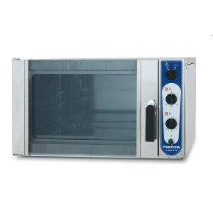 Roasting ovens