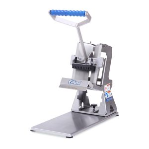 Manual vegetable cutters
