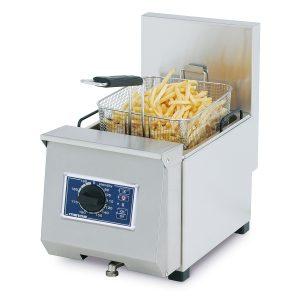 Fryers tabletop