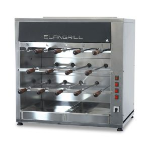 Churrasco grills
