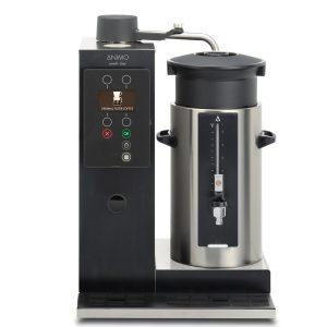 Bulk brewing coffee machines