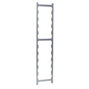 Ladders, aluminium 500 mm