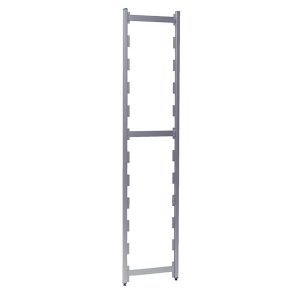 Ladders, stainless steel 400 mm
