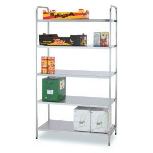 Storage racks
