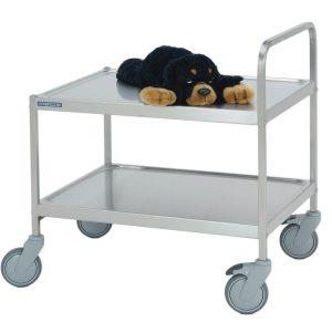 Kindergarten trolleys